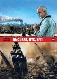 Steve McCurry 911