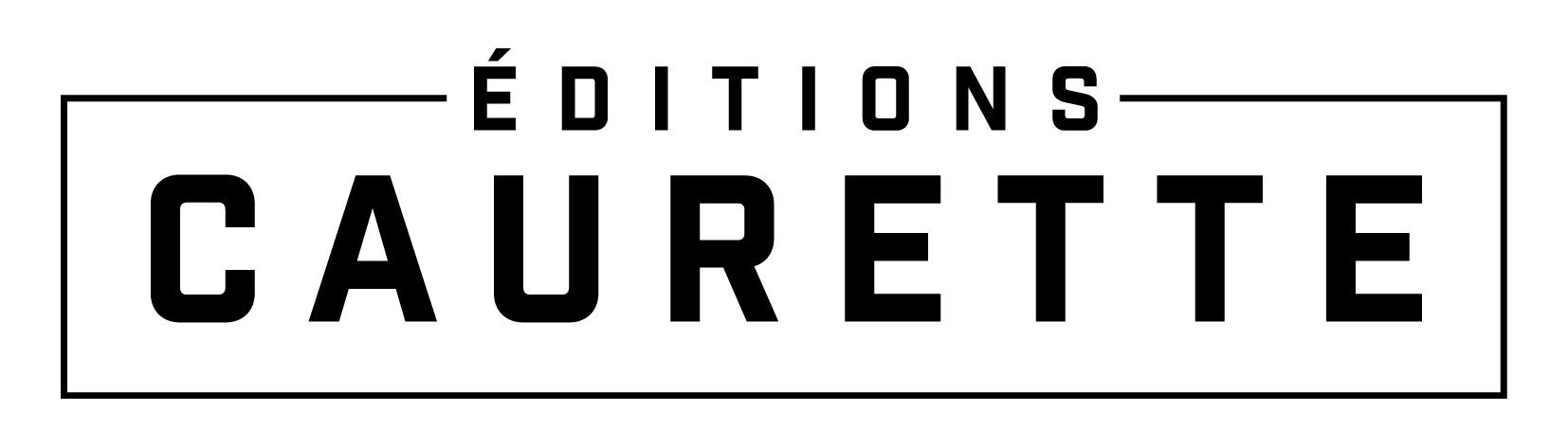 Editions Caurette Logo